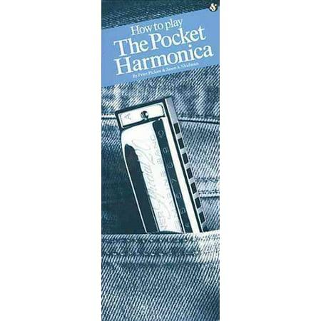 How To Play Harmonica - How to Play the Pocket Harmonica