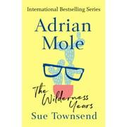 Adrian Mole: The Wilderness Years - eBook