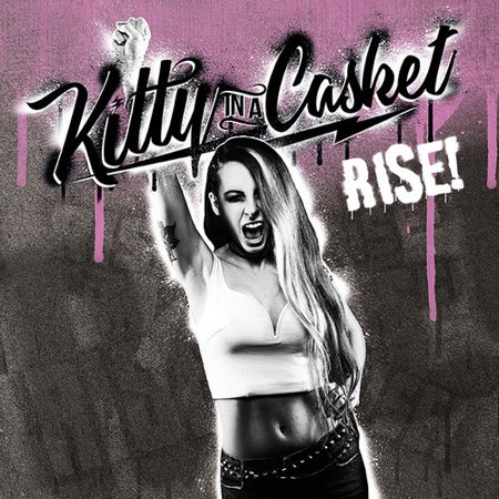 Rise (Vinyl) (Limited Edition) (Kitty Casket)