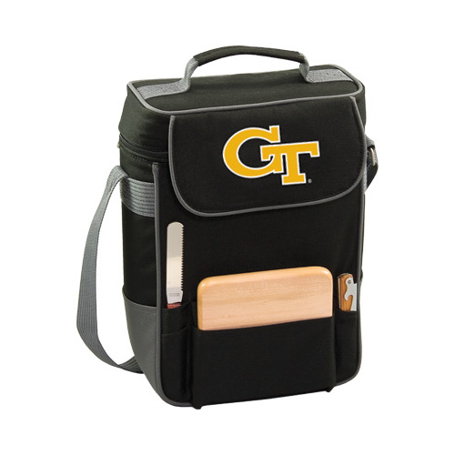 Picnic Time Duet Georgia Tech Yellow Jackets Embroidered