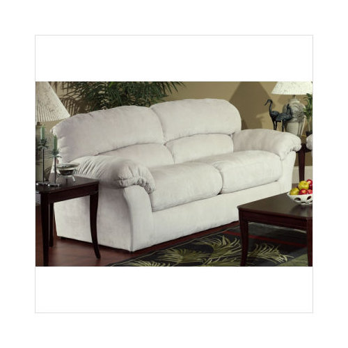 Jackson Furniture Fairfax Microfiber Sleeper Sofa Walmart