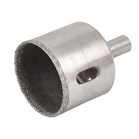 Unique Bargains Tile Glass Metal Hole Saw Diamond Core Drill Bit 35mm Cutting Diameter