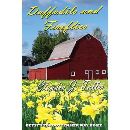 Daffodils and Fireflies - Firefly Retail