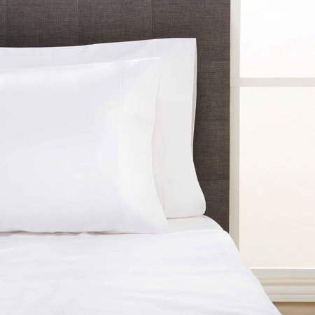 Hotel Style 1000 Thread Count Egyptian Cotton Pillowcases, 2 Piece