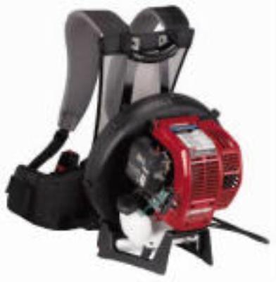 Troy Bilt Backpack Gas Blower 32CC 4 Cycle Full Crank Eng...
