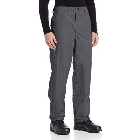 TRU-SPEC Men's Polyester Cotton Rip Stop BDU Pant, Charcoal Grey, 3X-Large Long - image 1 of 1