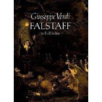 Falstaff in Full Score