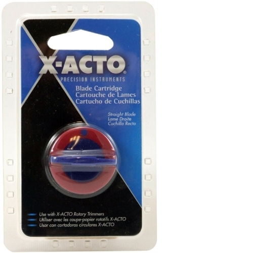 X-ACTO Rotary Paper Trimmer Replacement Blades