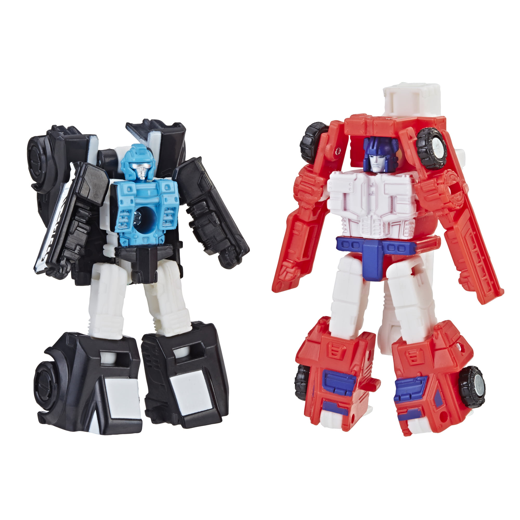 Transformers G1 Micromaster Stakeout Complete Vintage