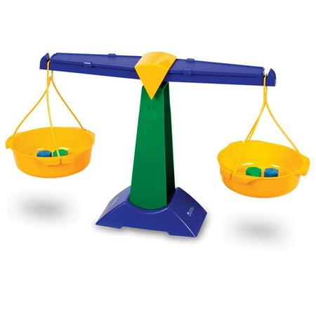 Pan Balance  Grades 01 05G Platform Size Eclipse Internal Highimpact Math 4292 Ler0898 Pc Capacity Analytical 10 0002G Ronin 13 Readability    By Learning Resources