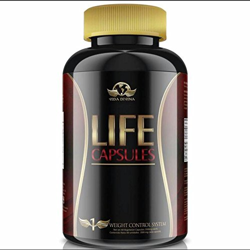 Life, best weight loss capsules 60 count
