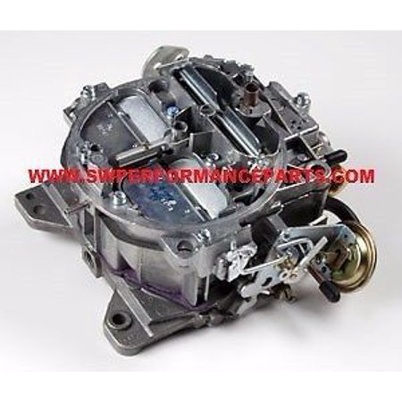 - 1901R Remanufactured Rochester Quadrajet Carburetor 4MV 66-73 SUMMIT JEGS