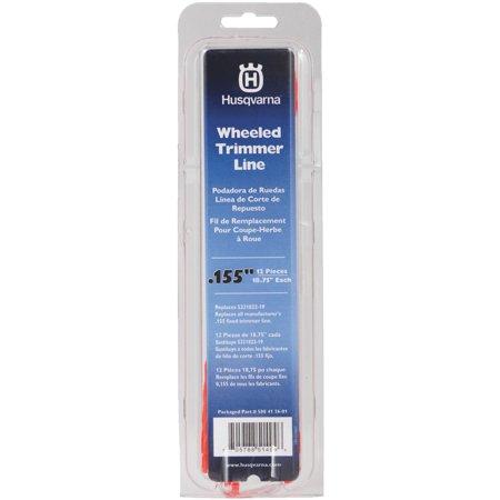 WHEELED TRIMR LINE .155u0022