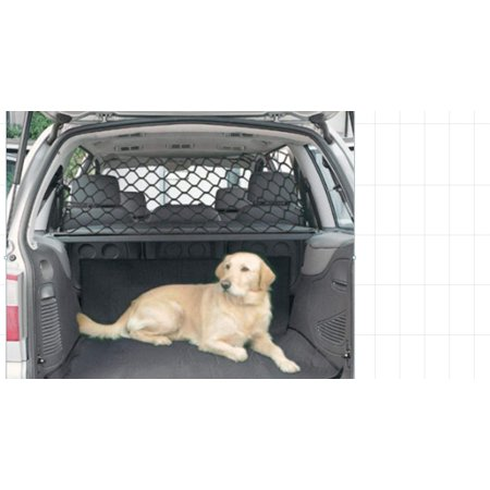Car Pet Barrier Vehicle Dog Fence Cage Gate Safety Mesh Net Auto Travel Van - image 3 of 5