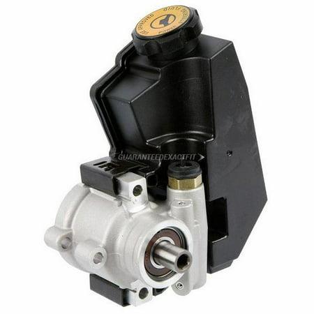 New Power Steering Pump For Jeep Cherokee XJ & Wrangler TJ (Jeep Cherokee Power Steering Pump)