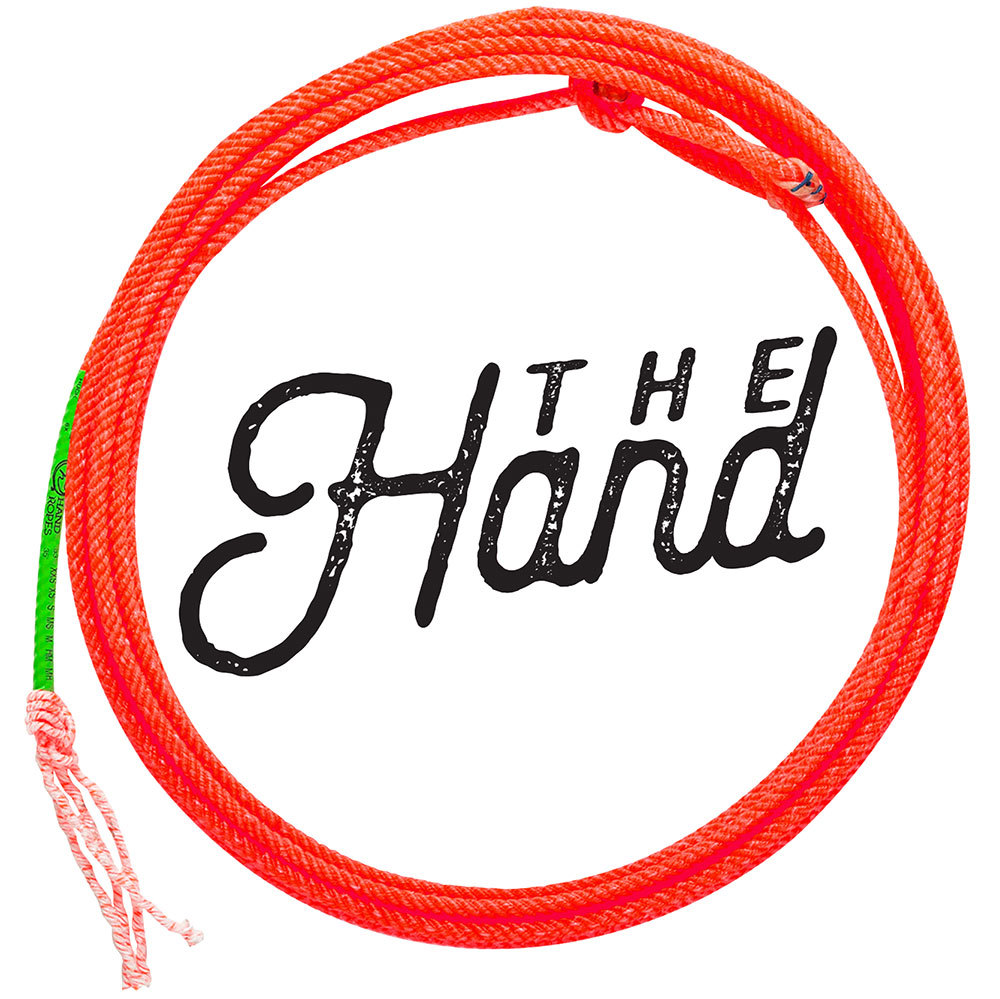 Top Hand Rope Company  The Hand 4 Strand Head Rope