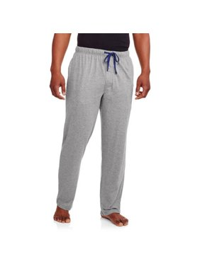 Hanes Men's X-Temp Solid Knit Pajama Pant
