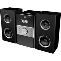Product Image Gpx Hc425b Home Music System