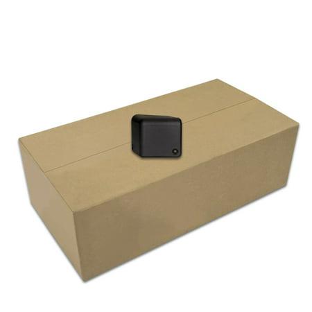 Goldwood Sound PBC-1641 ABS Plastic Rear Cabinet Corners Case of 400 Trapezoid Speaker Corners