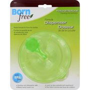 Bornfree Natural Feeding Formula Dispenser