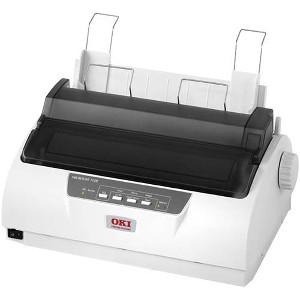 OKI Microline 1120 - printer - monochrome - dot-matrix