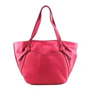 Danielle Nicole Raleigh Tote Women   Leather Red Tote