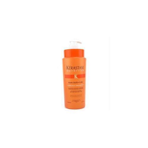 Kerastase Nutritive Bain Oleo - Curl Curl Definition Shampoo - 1000ml/34oz