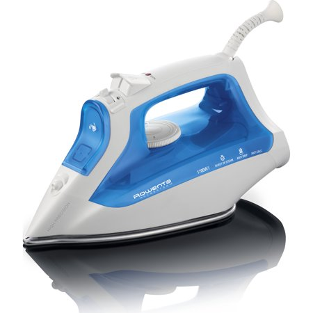 Rowenta, DW1150, AccessSteam Steam Iron, 1600 watts, Dazzling Blue
