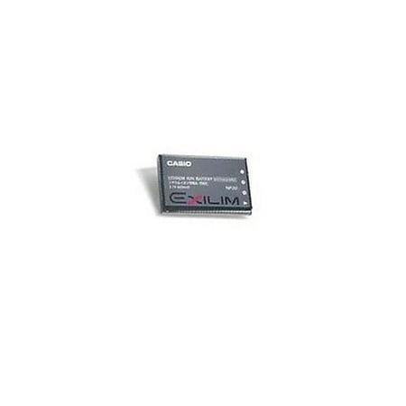 Casio Genuine Original Battery for NP-20 NP-20DBA