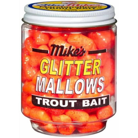 Atlas Mike's Glitter Mallows (Atlas Mikes Glitter)