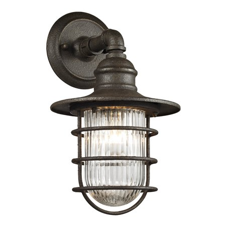 Fifth and Main WL-2116 Freeport Single Light 12-1/2