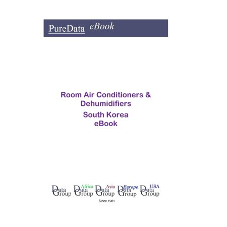 Room Air Conditioners & Dehumidifiers in South Korea - eBook The Room Air Conditioners & Dehumidifiers South Korea eBook provides 14 years Historic and Forecast data on the market for each of the 21 Products and Markets covered. The Products and Markets covered (Room Air Conditioners & Dehumidifiers) are classified by the Major Products and then further defined and analysed by each subsidiary Product or Market Sector. In addition full Financial Data (188 items: Historic and Forecast Balance Sheet, Financial Margins and Ratios) Data is provided, as well as Industry Data (59 items) for South Korea.ROOM AIR CONDITIONERS + DEHUMIDIFIERSRoom Air Conditioners & DehumidifiersRoom air conditioners: Under = 5999 Btu/hrDomestic Room air conditioners: 6000-6999 Btu/hrCommercial Room air conditioners: 6, 000-6, 999 Btu/hrDomestic Room air conditioners: 7000-7999 Btu/hrCommercial Room air conditioners: 7000-7999 Btu/hrDomestic Room air conditioners: 8000-8999 Btu/hrCommercial Room air conditioners: 8000-8999 Btu/hrDomestic Room air conditioners: 9000-9999 Btu/hrCommercial Room air conditioners: 9000-9999 Btu/hrDomestic Room air conditioners: 10000-10999 Btu/hrCommercial Room air conditioners: 10000-10999 Btu/hrDomestic Room air conditioners: 11000-12999 Btu/hrCommercial Room air conditioners: 11000-12999 Btu/hrRoom air conditioners: 13000-14999 Btu/hrRoom air conditioners: 15000-16999 Btu/hrRoom air conditioners: 17000-19999 Btu/hrRoom air conditioners: 20000-22999 Btu/hrRoom air conditioners: 23000-25999 Btu/hrRoom air conditioners: Over = 26000 Btu/hrRoom DehumidifiersThere are 188 Financial items covered, including:Total Sales, Pre-tax Profit, Interest Paid, Non-trading Income, Operating Profit, Depreciation: Structures, Depreciation: P + E, Depreciation: Misc., Total Depreciation, Trading Profit, Intangible Assets, Intermediate Assets, Assets: Structures, Assets: P + E, Total Fixed Assets, Capital Expenditure: (Structures, P + E, Vehicles, Data Processing, Misc.), Total Capital Expenditure, Retirements: Structures, Retirements: P + E, Retirements: Misc., Total Retirements, Total Fixed Assets, Finished Product Stocks, Work in Progress, Materials as Stocks, Total Stocks / Inventory, Debtors, Maintenance Costs, Services Purchased, Total Current Assets, Total Assets, Creditors, Short Term Loans, Total Current Liabilities, Net Assets / Capital Employed, Shareholders Funds, Long Term Loans, Long Term Liabilities, Workers, Hours Worked, Employees, Raw Materials, Finished Materials, Fuel, Electricity, Total Input Supplies / Materials + Energy Costs, Payroll Costs, Wages, Director Remunerations, Employee Benefits, Employee Commissions, Total Employees Remunerations, Sub Contractors, Rental & Leasing: Structures, Rental & Leasing: P + E, Total Rental & Leasing Costs, Maintenance: Structures, Maintenance: P + E, Communications Costs, Misc. Expenses, Sales Personnel Variable Costs, Sales Expenses, Sales Materials Costs, Total Sales Costs, Distribution Fixed + Variable Costs, Premises Fixed Costs, Premises Variable Costs, Physical Handling Fixed + Variable Costs, Physical Process Fixed + Variable Costs, Distribution Costs, Media Advertising, Advertising Materials, POS & Display, Events, Advertising Costs, Product Handling, Product Support, Product Service, Customer Problem Costs, After-Sales Costs, Marketing Costs, New Technology + Production Technology Expenditure, Research + Development Expenditure, Operational & Process Costs, Debtors (Terms + Un-recoverable)./.. etc.