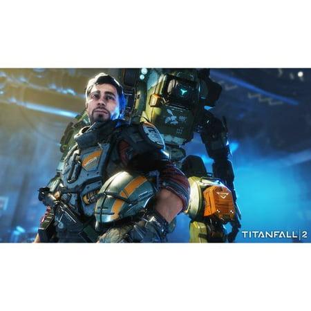 Titanfall 2, Electronic Arts, Xbox One, 014633368758 - Walmart com