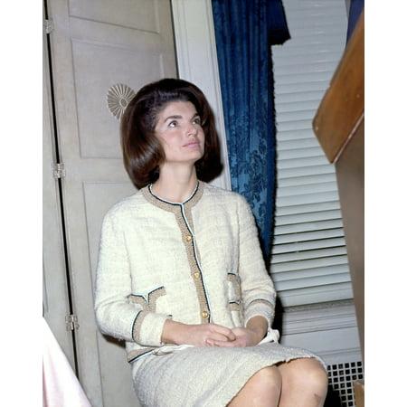 Jacqueline Kennedy History