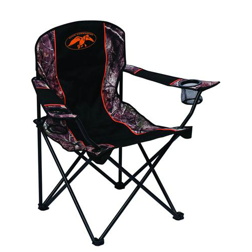 Premier Folding Chair, Duck Commander