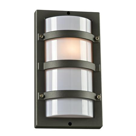 PLC 1 Light Outdoor Fixture Moser Collection 3607 BZ