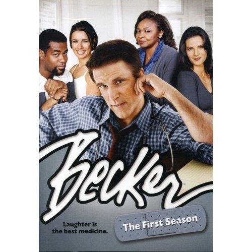 Becker: Season 1 [DVD]