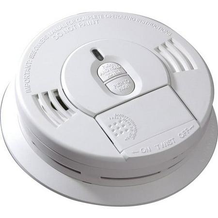 Kidde bedroom smoke alarm white - Smoke detector placement in bedroom ...