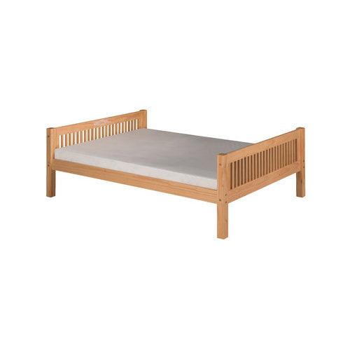 Bundle-28 Camaflexi Slat Bed (2 Pieces)