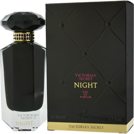 Image of Victoria's Secret 12496707 Night By Victoria's Secret Eau De Parfum Spray 1.7 Oz