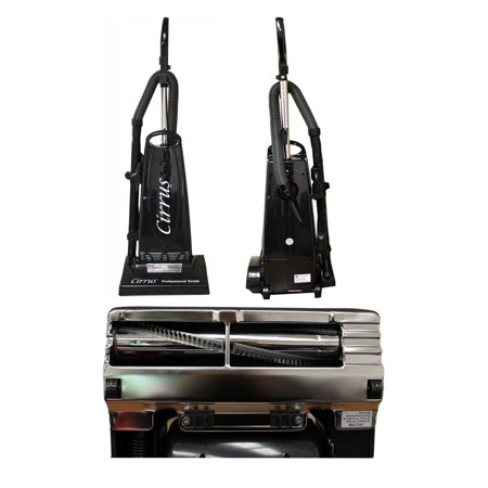 Cirrus Upright Vacuum - Cirrus Upright Vacuum Cleaner C-CR69A