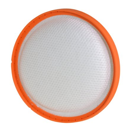 Vax Floor - HQRP Washable Pre-Motor HEPA Filter for Vax Power 6 series C89-P6-B Vacuum Cleaners plus HQRP Coaster