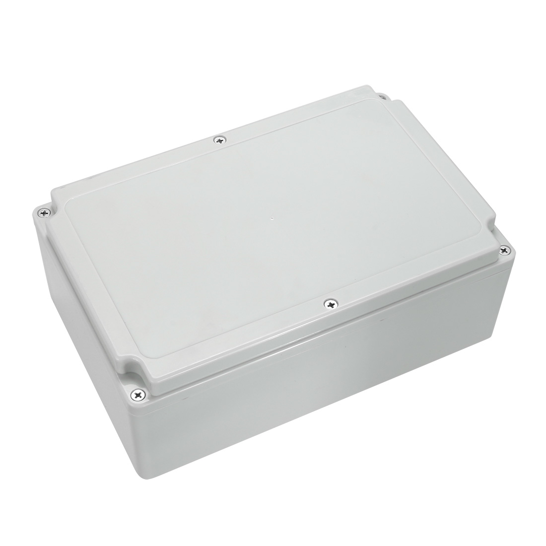 """Unique Bargains 9.06""""x5.91""""x3.35""""(230mmx150mmx85mm) ABS Junction Box Universal Project Enclosure - image 5 of 5"""