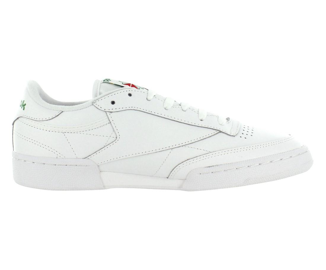 Reebok Club C 85 Shoes - Mens