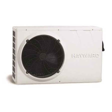 Hayward Hp50a 50 000 Btu Horizontal Fan Swimming Pool Heat Pump 13 000 Gallons