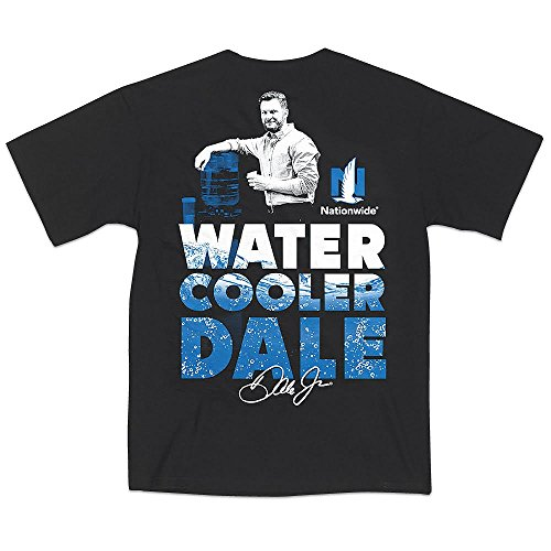 """Dale Earnhardt Jr #88 """"Water Cooler Dale"""" Nationwide T-Shirt (large) by"""