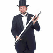Heavy Swagger Stick Adult Halloween Accessory