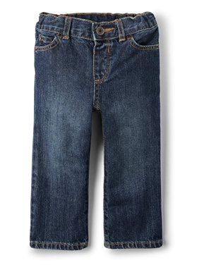 The Children's Place Toddler Boys Loose Fit Jeans