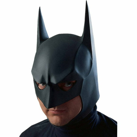 Batman Scarecrow Mask (Batman Mask Adult Halloween)