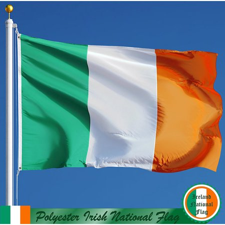 G128 - IRISH FLAG 3